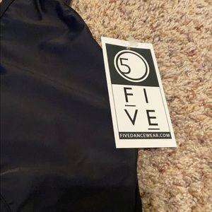 five dancewear Other - Five Dancewear Manhattan Leotard NWT